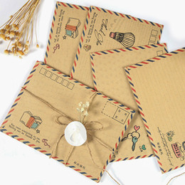 mx001-kraft-vintage-envelope-stationary-paper